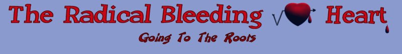 Radical Bleeding Heart header image